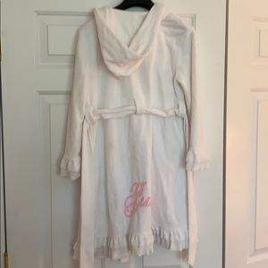 Juicy Couture bath robe